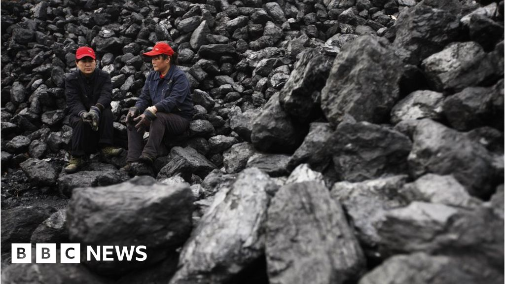 Coal and cars drive 'strong' CO2 rise