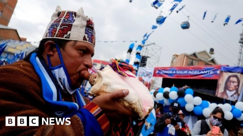 Bolivia election: Five things to know about