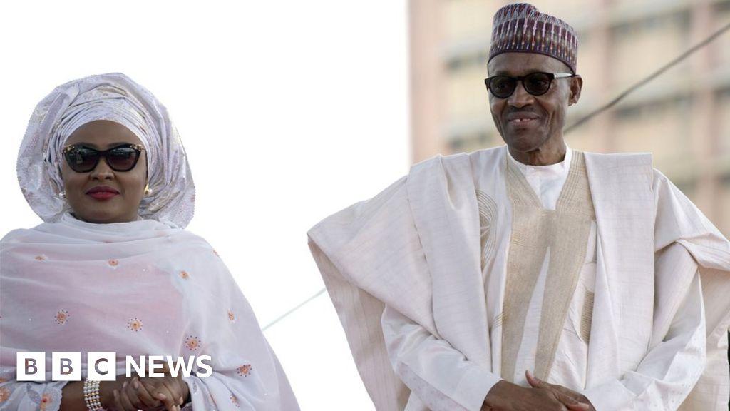 Nigeria's Buhari saga: The fake wedding, the president and the family feud thumbnail