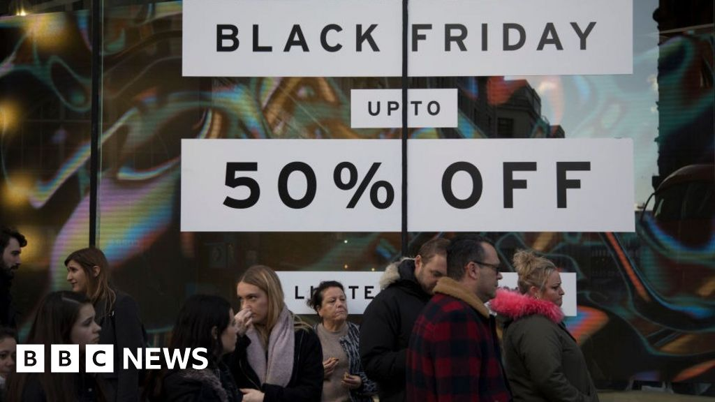 How to check if Black Friday deals really are cheaper