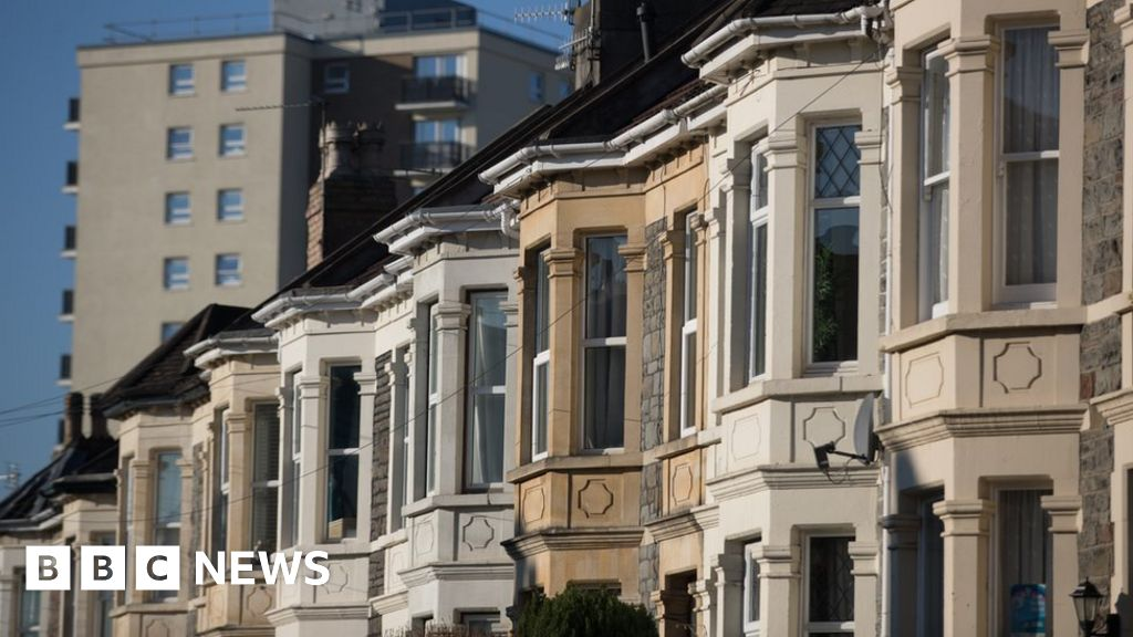 House price growth subdued in march, says nationwide bbc news.