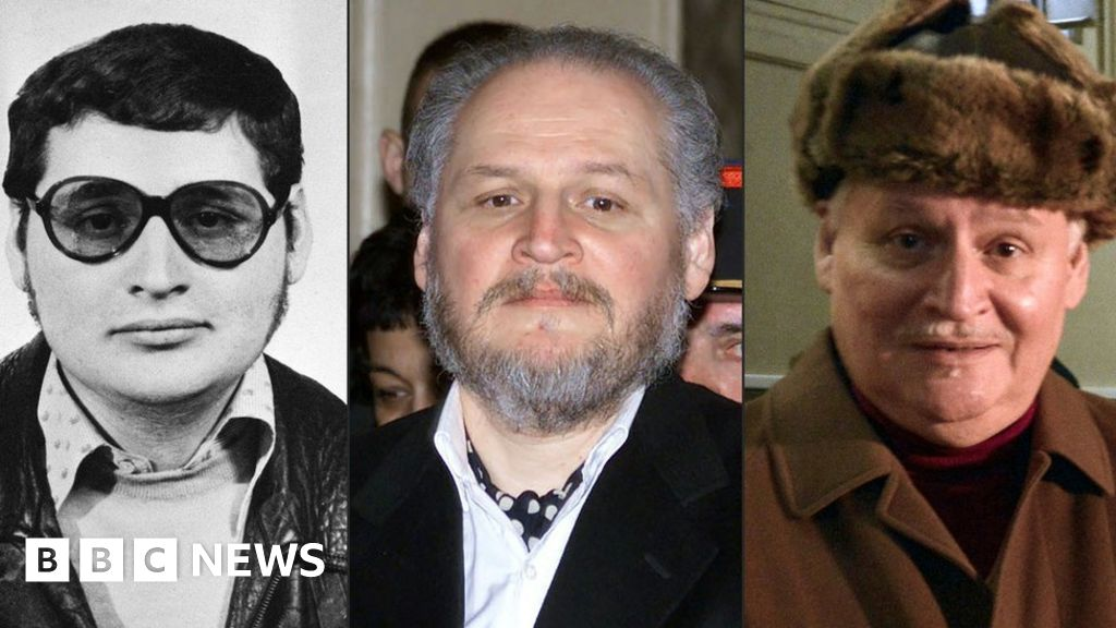 Carlos The Jackal Third French Life Sentence For Notorious Militant Bbc News