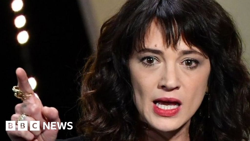 Asia Argento denies sexual assault claims thumbnail