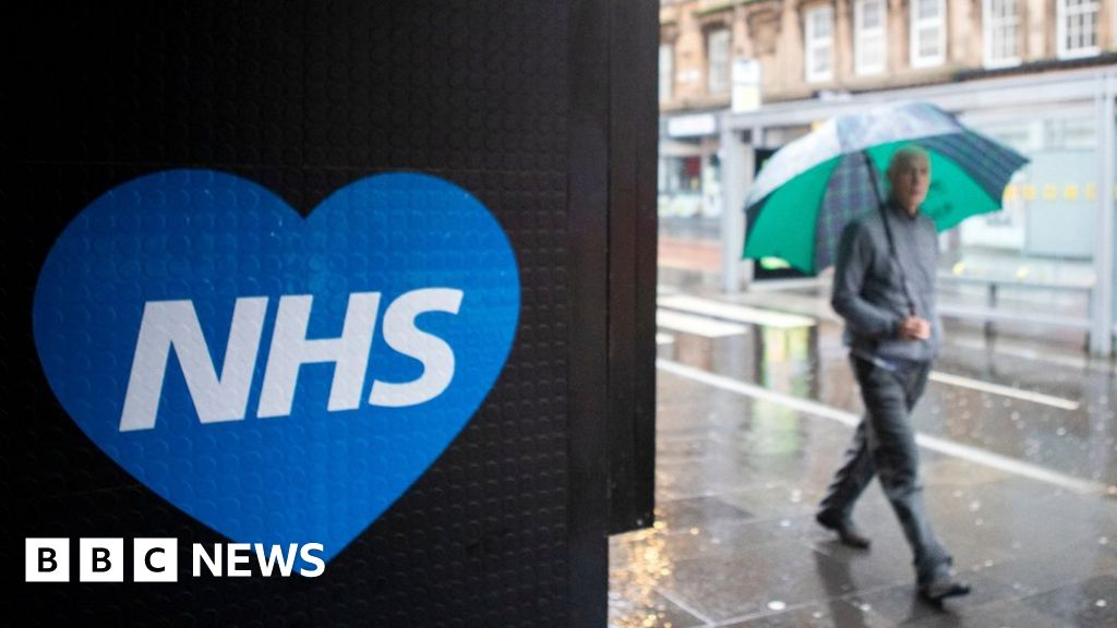SNP conference: £500 'thank you' payment for healthcare staff