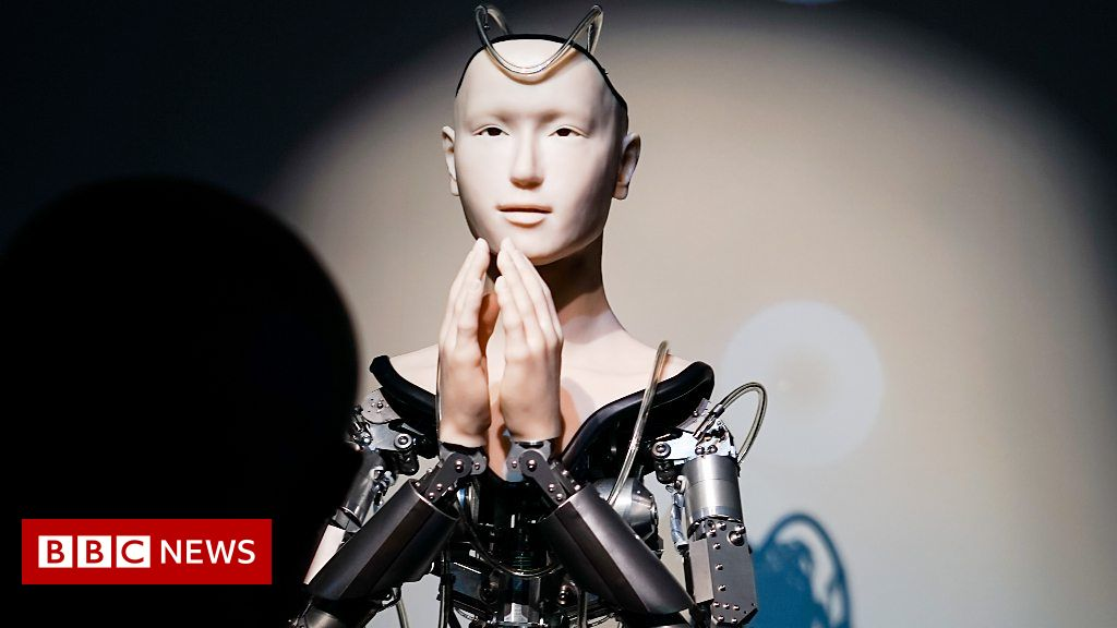 God and robots: Will AI transform religion?