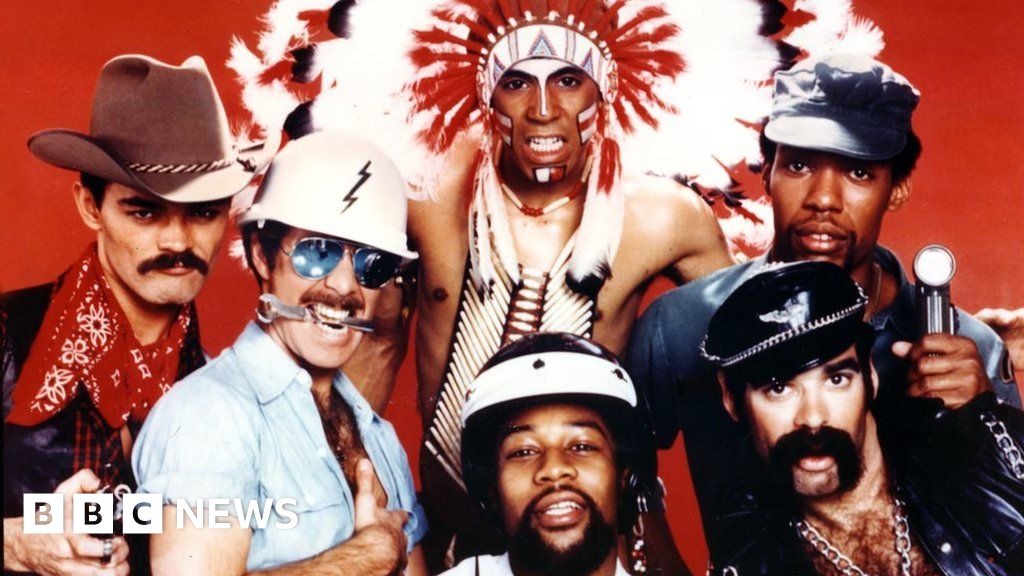 Village People co-creator dies aged 82