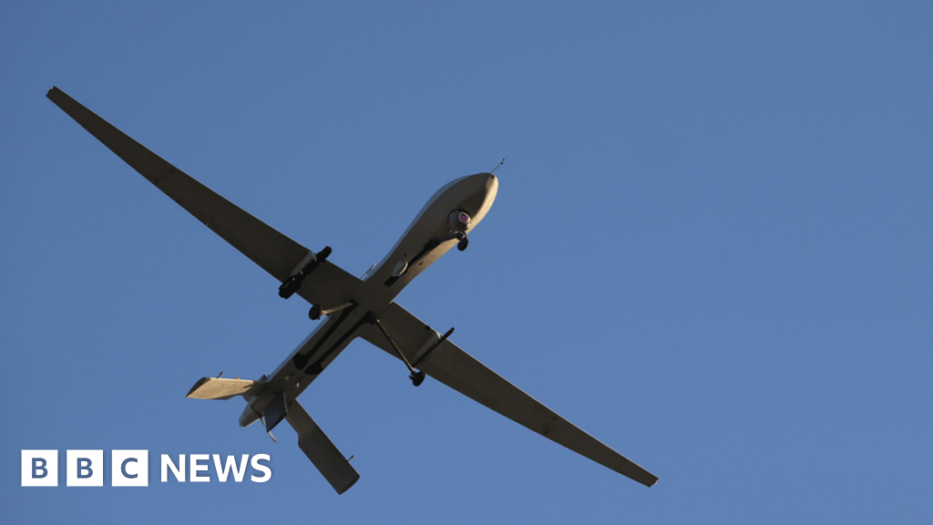 Saudi-oil-attacks: Who is using drones in the Middle East?
