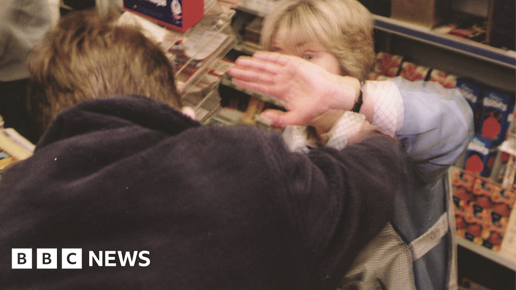 Shop worker: 'I am verbally abused on a daily basis'