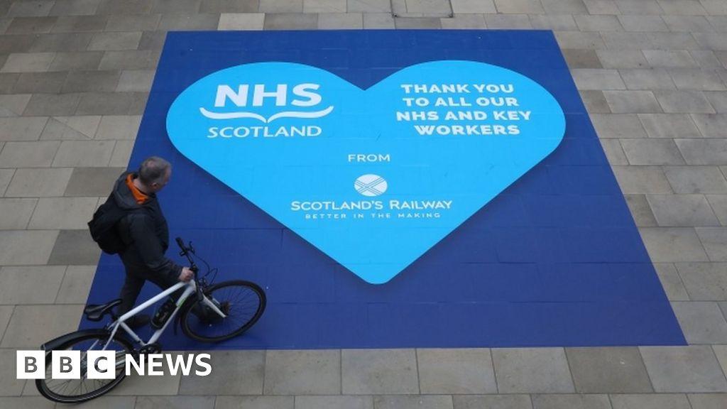 Coronavirus: No new Covid deaths in Scotland for third consecutive day thumbnail