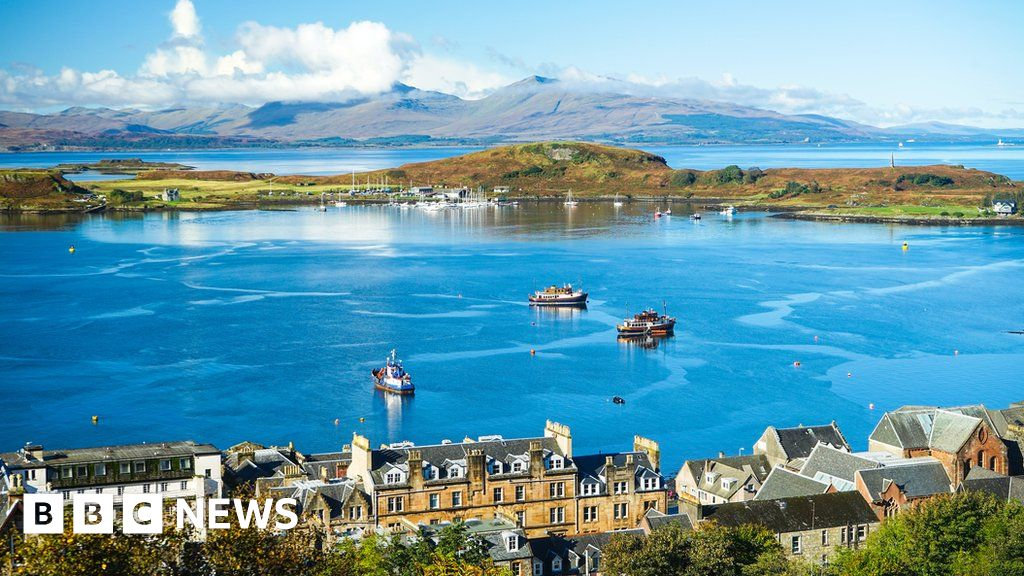 Covid-19's £2.6bn hit to Highlands and Islands' economy