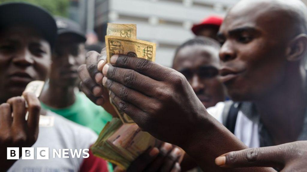 Zimbabwe sanctions: Sadc calls on US and EU to drop policy