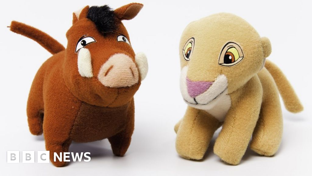 Critics call Lion King trademark 'robbery'