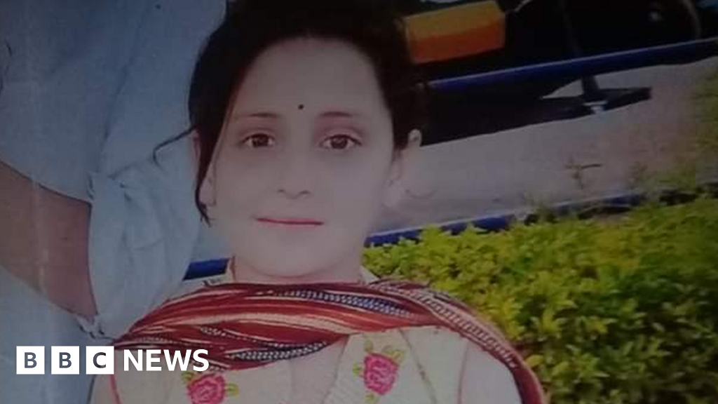 Outrage over Pakistan child killing