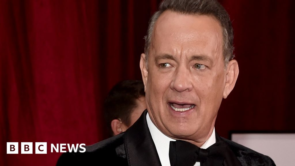 Quiz of the week: What aggravated Tom Hanks? thumbnail