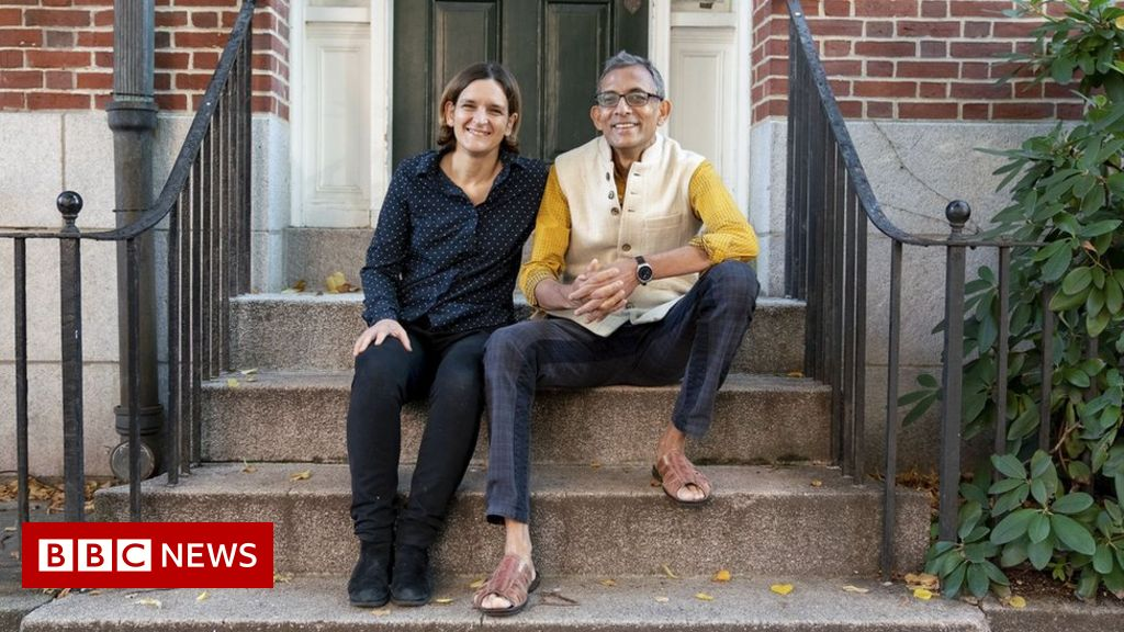 The Nobel couple fighting poverty cliches