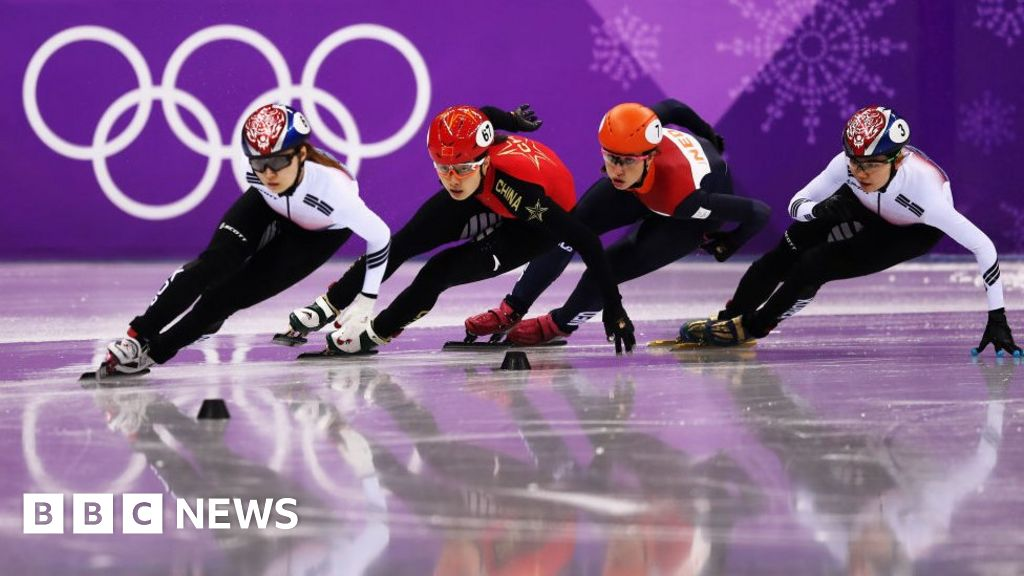 Sex abuse scandal hits South Korea's elite skating scene