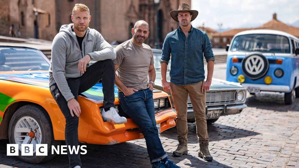 How Top Gear overcame its 'problem phase'