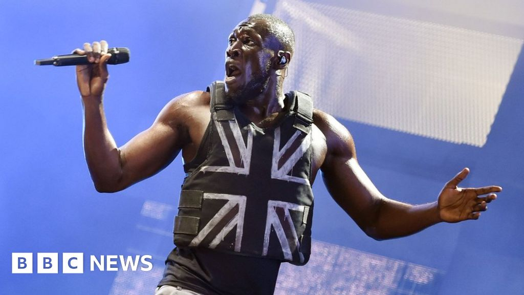 Stormzy: Children in Need matches rapper's £10m donation pledge