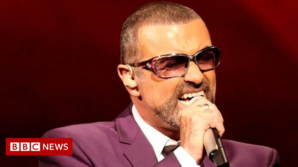 George Michael: Tributes for pop superstar