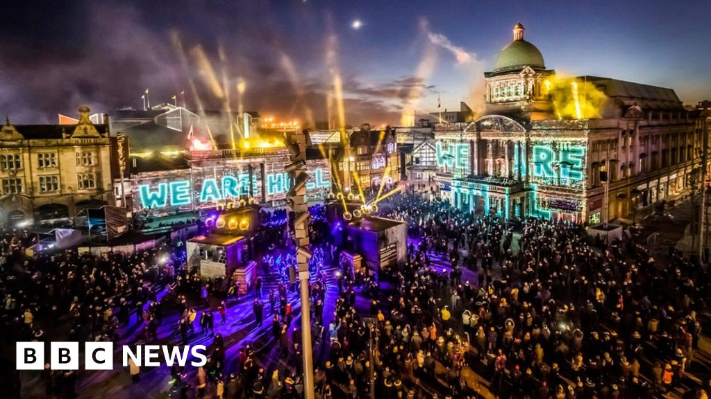 Festival of Brexit  can play  powerful role  in healing UK, organiser says