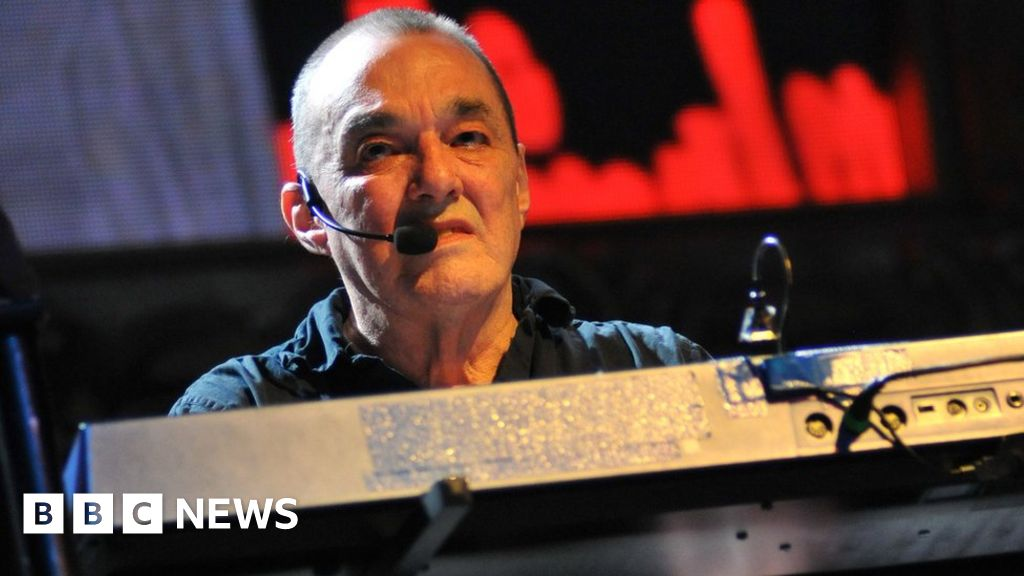 Dave Greenfield, The Stranglers keyboard player dies at 71