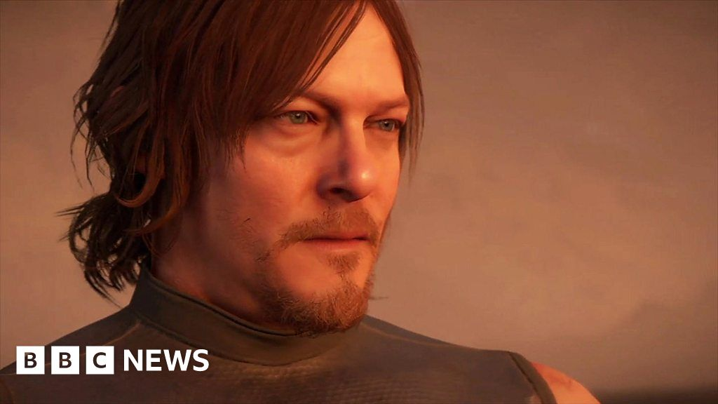 Death Stranding: A game you might hate and love thumbnail