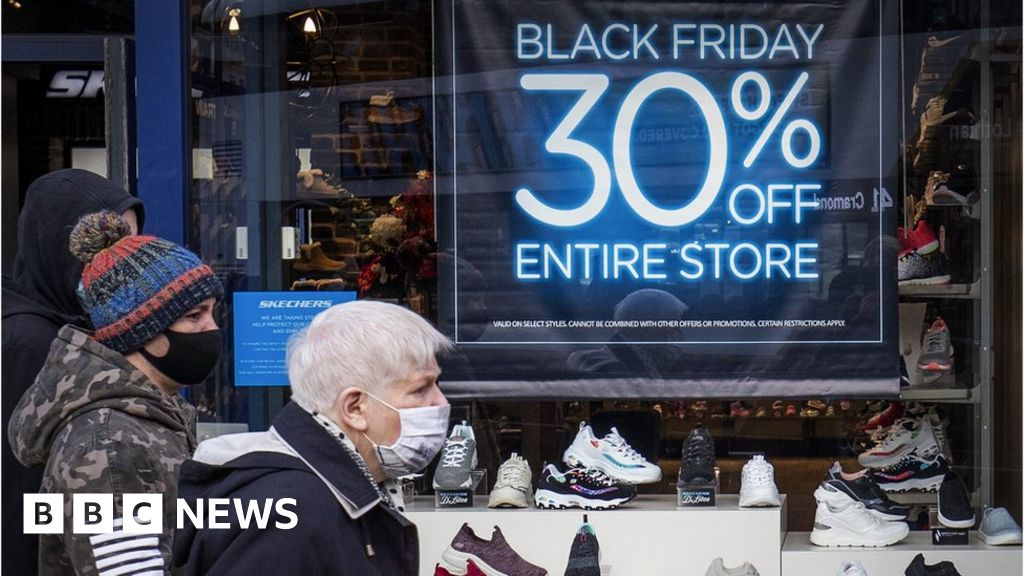 , Black Friday comes early for shoppers this year, Saubio Making Wealth