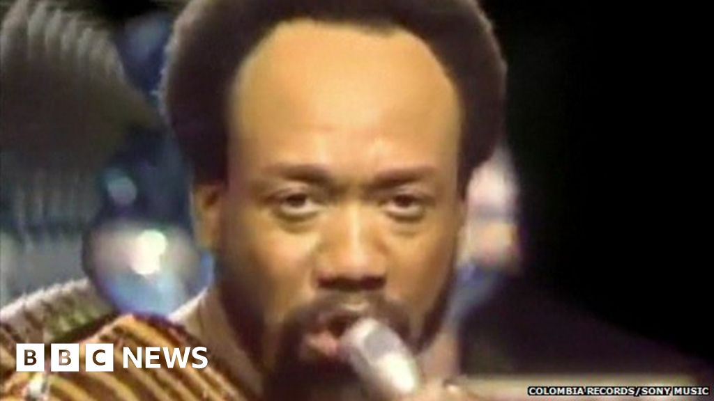 Earth, Wind and Fire's September