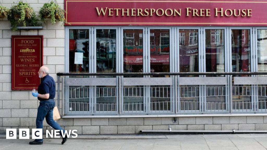 , Coronavirus: Wetherspoons calls rules 'baffling and confusing', Saubio Making Wealth