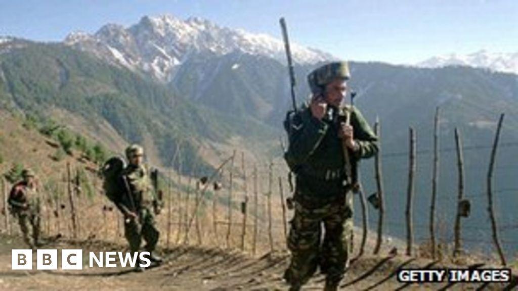 Kashmir profile - Timeline - BBC News