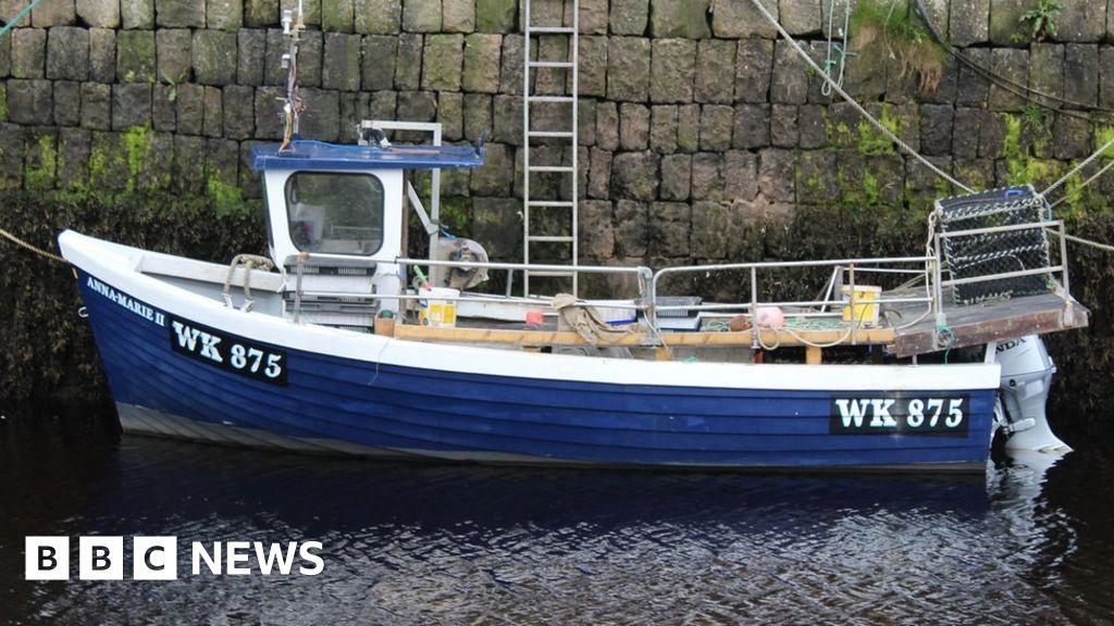 Skipper 'may need survived with lifejacket', says MAIB report thumbnail