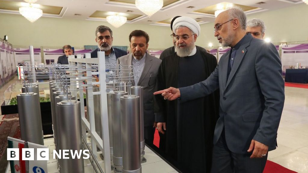 Iran's nuclear deal is on life support. Can it be saved? thumbnail