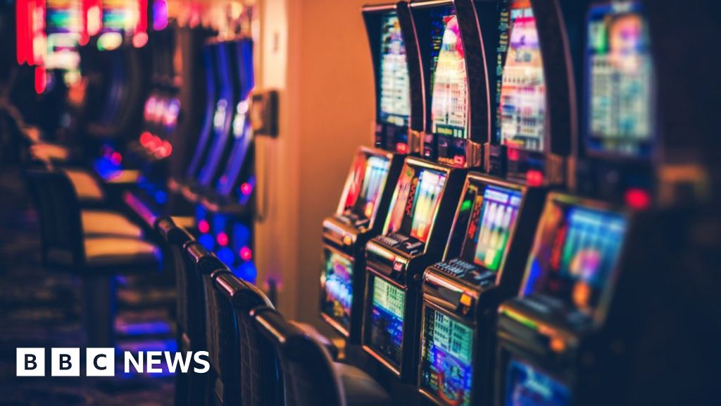 Child gambling a 'growing problem' - study