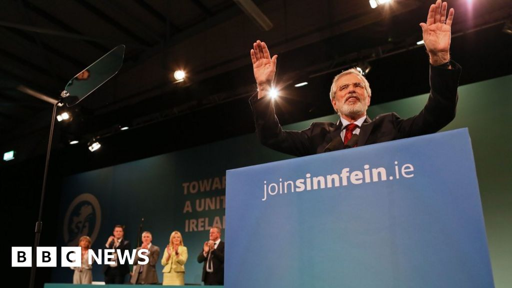 Gerry Adams  IRA s denial  a lie , says veteran Republican
