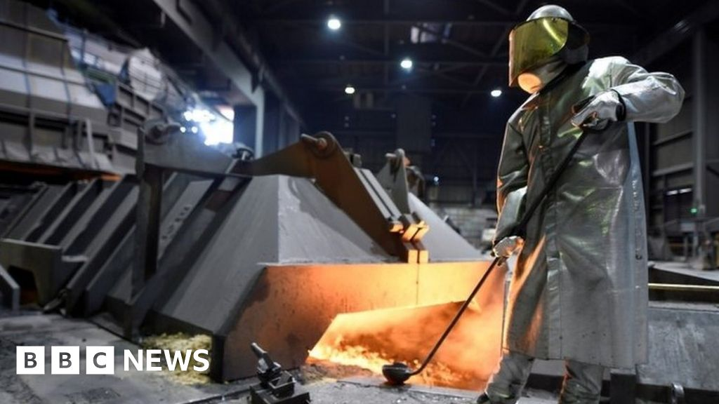 US imposes metal tariffs on key allies