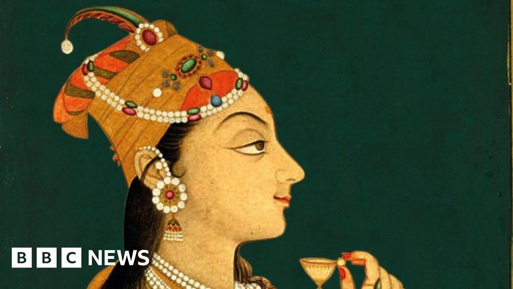 The Mughal queen who became a feminist icon
