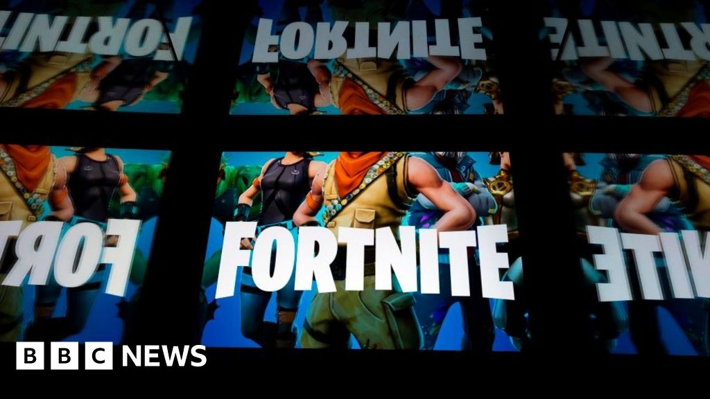 Fortnite Gamer Admits Assaulting Pregnant Partner During Live