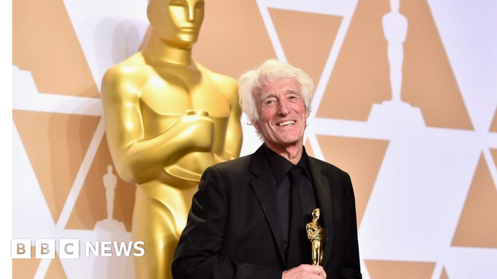 New Year Honours 2021: Cinematographer Roger Deakins knighted