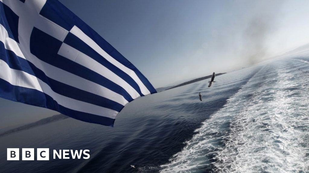 Choppy waters for Greek shipping sector