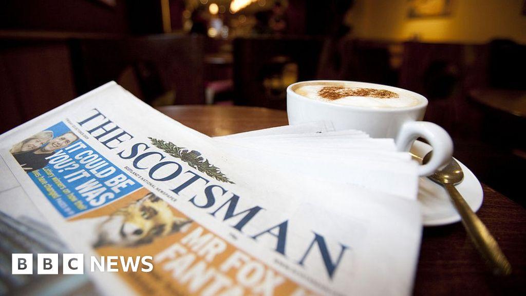 , Scotsman owner JPI Media sold to National World for £10.2m, Saubio Making Wealth