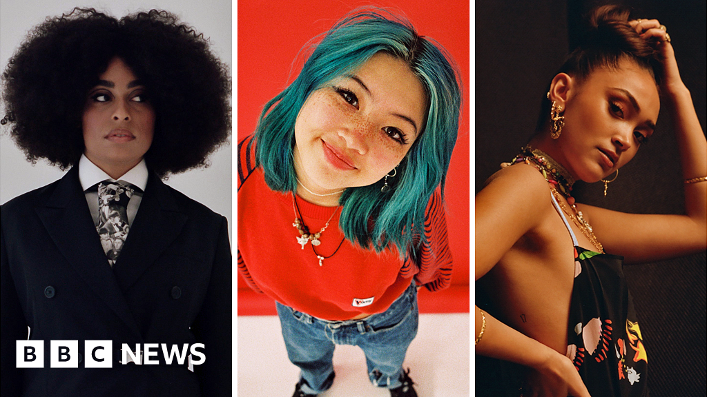 Celeste, Joy Crookes and Beabadoobee nominated for Brits rising star award