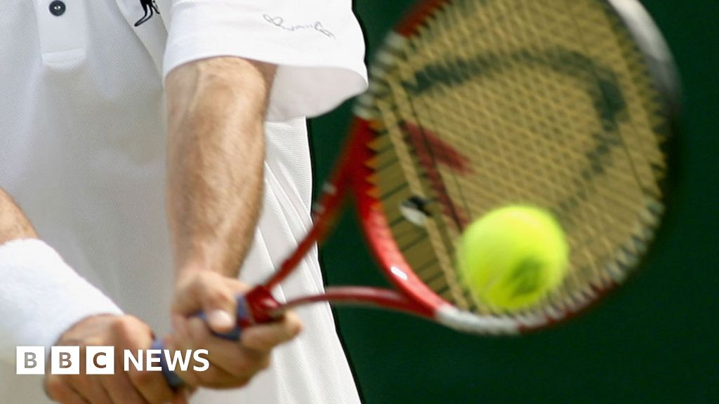 Bbc report tennis betting point spread betting rules in texas