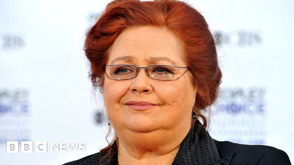 Conchata Ferrell: Two and a Half Men actress dies aged 77