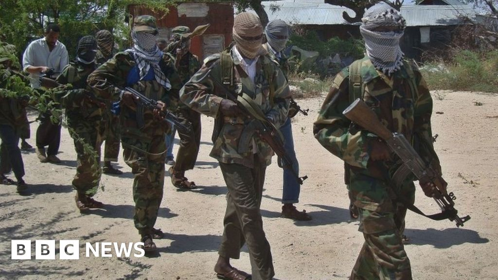 Several dead as gunmen storm Somali hotel thumbnail