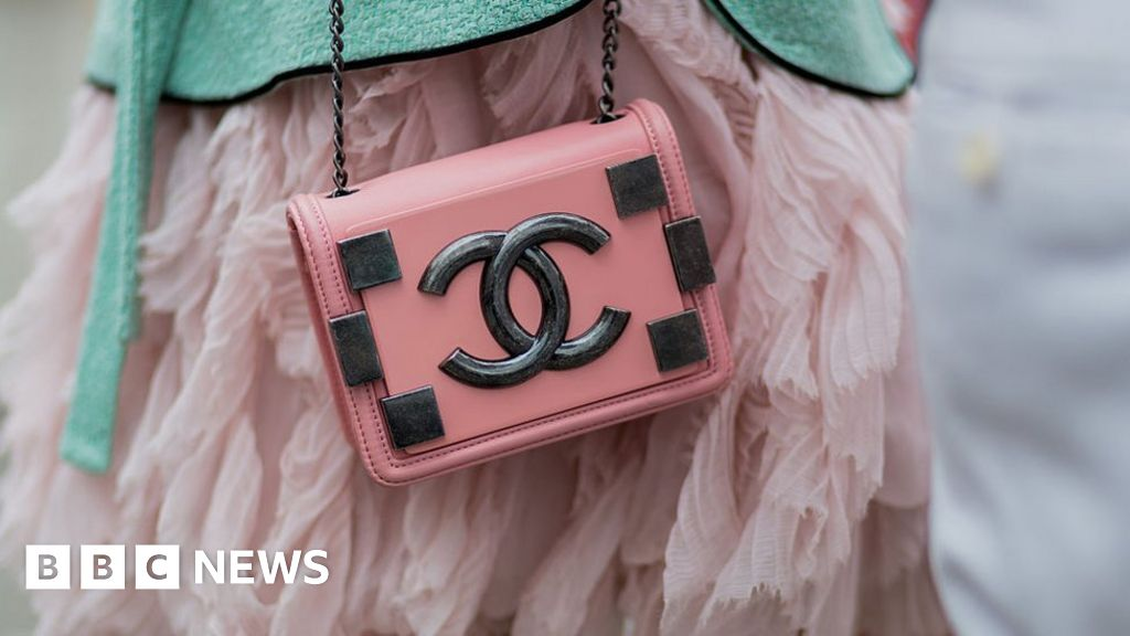 Chanel loses EU court battle over Huawei logo