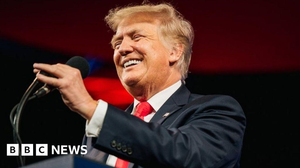 Trump to launch new social media platform TRUTH Social