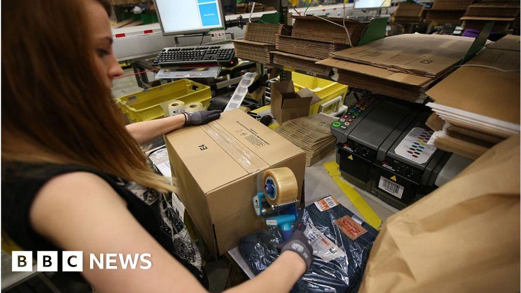 , Amazon faces boycott calls and strike as Prime Day begins, Saubio Making Wealth