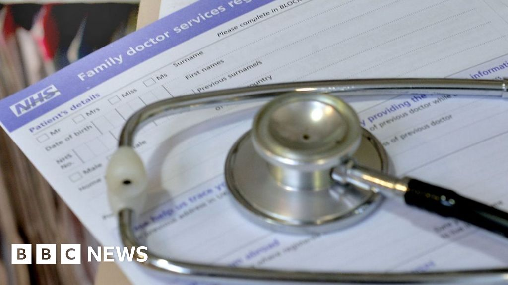 NHS data breach affects 150,000 patients in England
