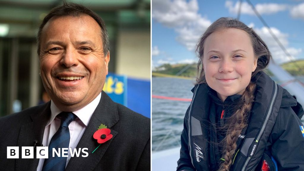 Banks reported over 'vile' Greta Thunberg tweet