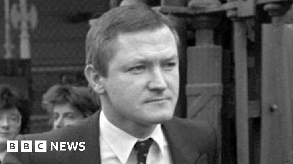Pat Finucane: UK government pressed over murder probe